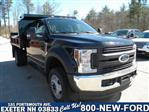 2018 F-550 Super Cab DRW 4x4,  Reading Dump Body #7499 - photo 1