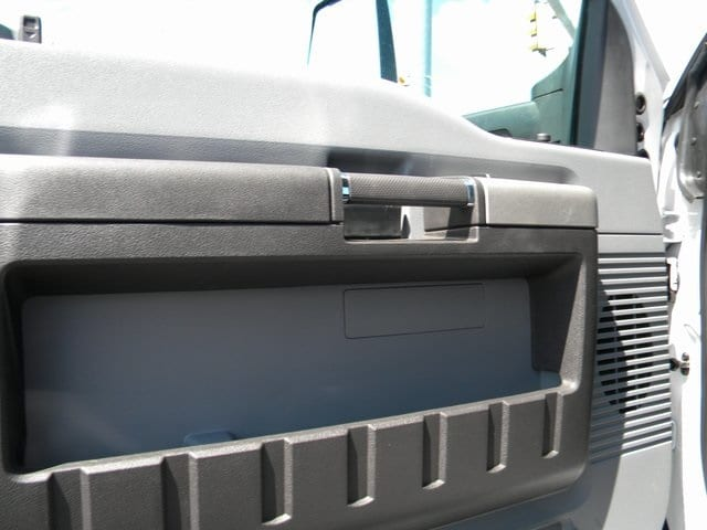 2018 F-650 Regular Cab DRW 4x2,  Crysteel Dump Body #7546 - photo 10
