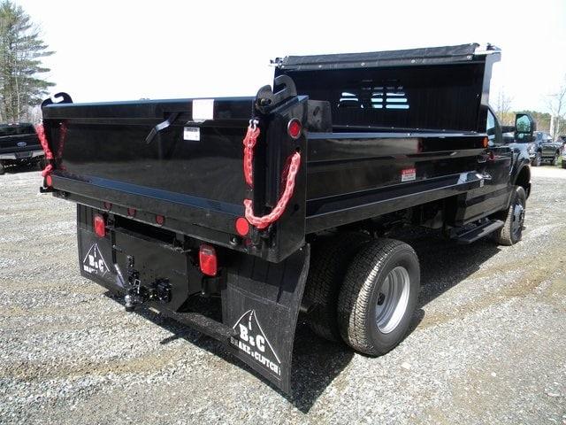 2018 F-350 Regular Cab DRW 4x4,  Dump Body #7575 - photo 2