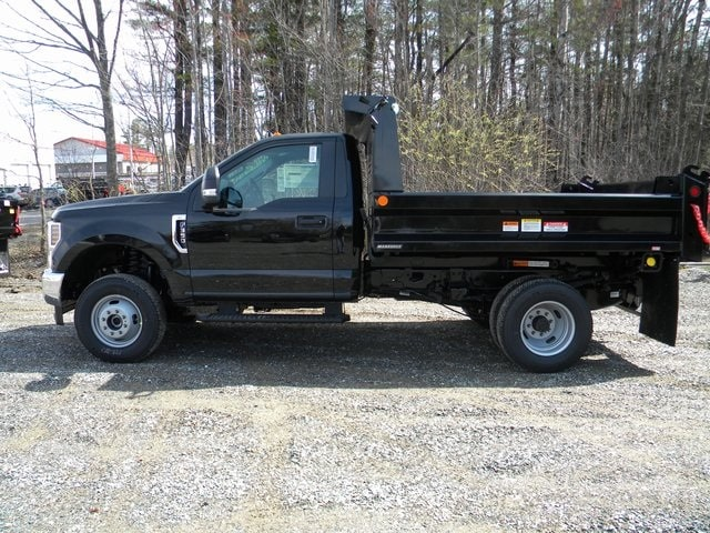 2018 F-350 Regular Cab DRW 4x4,  Dump Body #7575 - photo 7