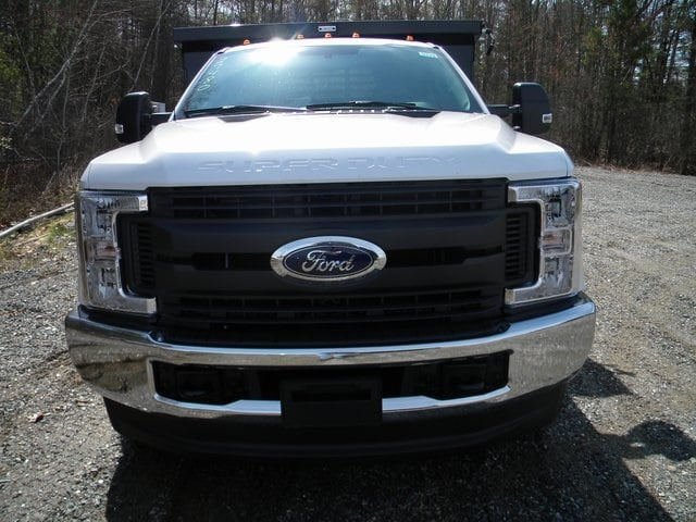 2018 F-350 Regular Cab DRW 4x4,  Reading Marauder SL Dump Body #7576 - photo 4