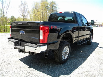 2018 F-250 Super Cab 4x4,  Pickup #7597 - photo 2
