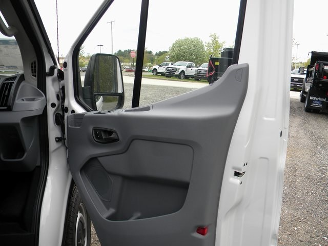 2018 Transit 250 Med Roof 4x2,  Empty Cargo Van #7611 - photo 14