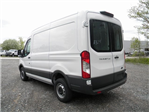 2018 Transit 250 Med Roof 4x2,  Empty Cargo Van #7611 - photo 5