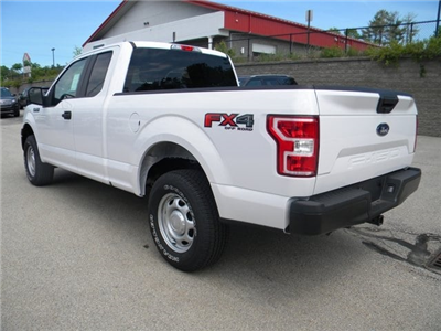 2018 F-150 Super Cab 4x4,  Pickup #7645 - photo 5