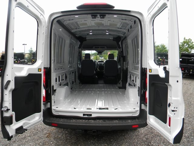2018 Transit 250 Med Roof,  Empty Cargo Van #7657 - photo 2