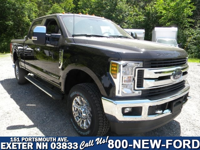 2018 F-350 Crew Cab 4x4,  Pickup #7665 - photo 1