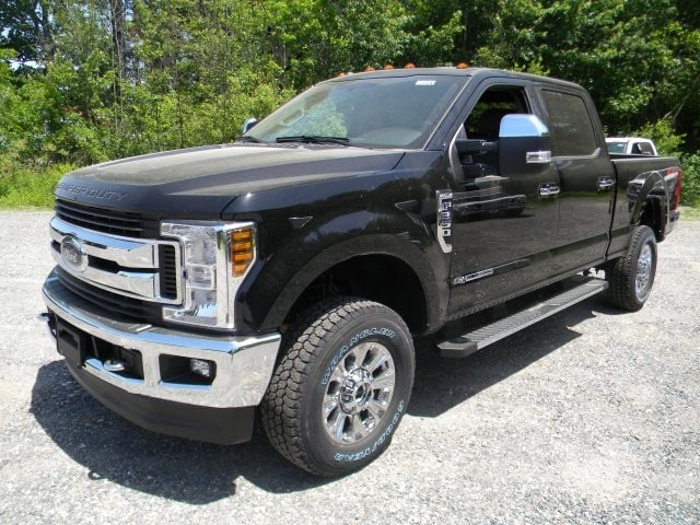 2018 F-350 Crew Cab 4x4,  Pickup #7665 - photo 3