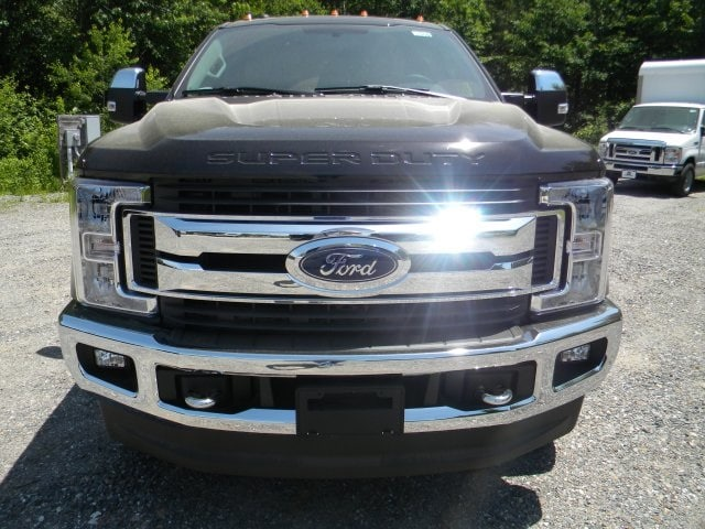 2018 F-350 Crew Cab 4x4,  Pickup #7665 - photo 4