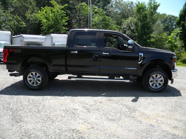 2018 F-350 Crew Cab 4x4,  Pickup #7665 - photo 8