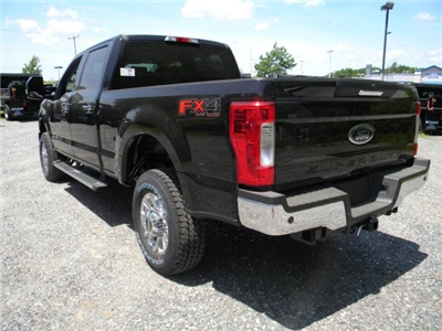 2018 F-350 Crew Cab 4x4,  Pickup #7665 - photo 5
