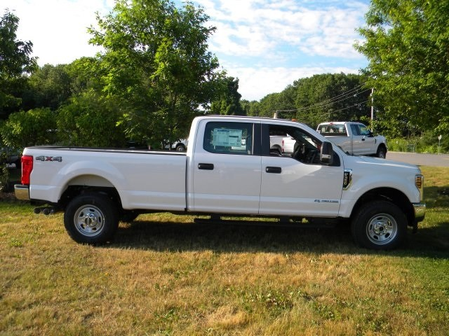 2018 F-350 Crew Cab 4x4,  Pickup #7692 - photo 8
