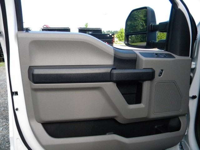 2018 F-350 Regular Cab DRW 4x4,  Cab Chassis #7695 - photo 11