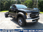 2018 F-450 Crew Cab DRW 4x4,  Cab Chassis #7708 - photo 1