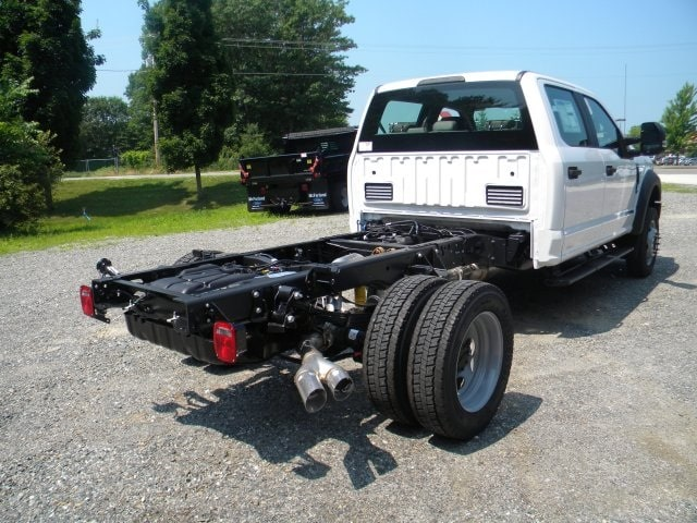 2018 F-450 Crew Cab DRW 4x4,  Cab Chassis #7710 - photo 2