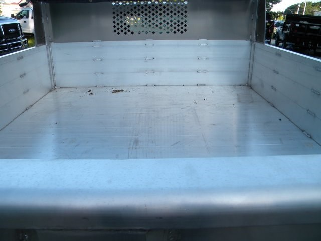 2018 F-450 Crew Cab DRW 4x4,  Dump Body #7710 - photo 8