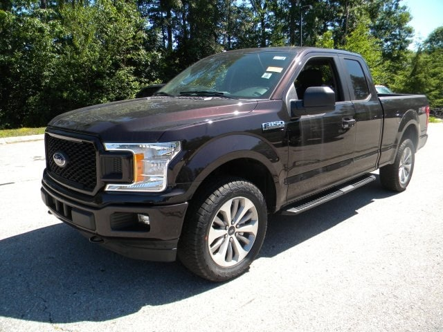 2018 F-150 Super Cab 4x4,  Pickup #7718 - photo 3