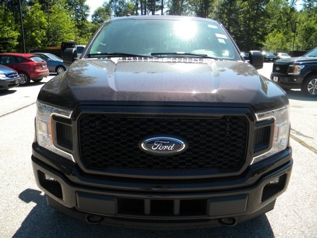 2018 F-150 Super Cab 4x4,  Pickup #7718 - photo 4