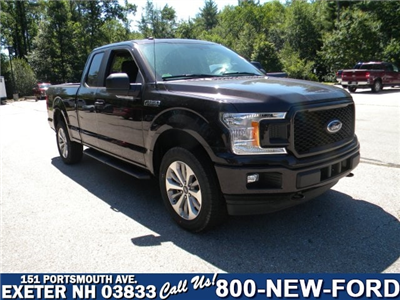 2018 F-150 Super Cab 4x4,  Pickup #7718 - photo 1