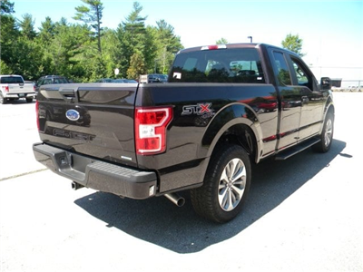 2018 F-150 Super Cab 4x4,  Pickup #7718 - photo 2
