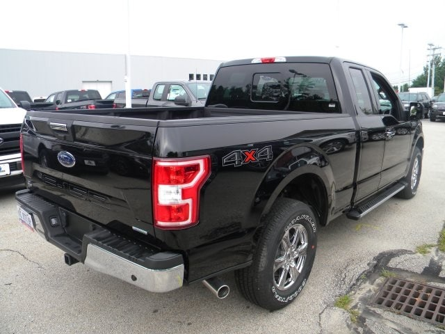 2018 F-150 Super Cab 4x4,  Pickup #7720 - photo 2