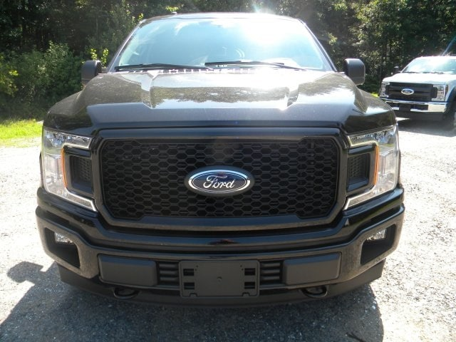2018 F-150 Super Cab 4x4,  Pickup #7733 - photo 4