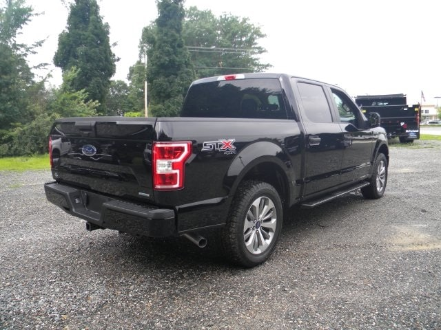 2018 F-150 SuperCrew Cab 4x4,  Pickup #7746 - photo 2