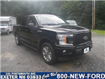 2018 F-150 SuperCrew Cab 4x4,  Pickup #7746 - photo 1