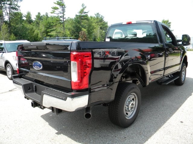 2019 F-250 Regular Cab 4x4,  Pickup #7762 - photo 2
