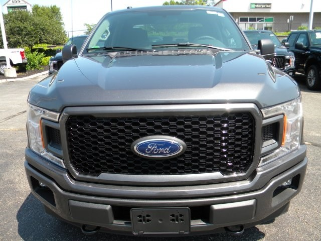 2018 F-150 SuperCrew Cab 4x4,  Pickup #7775 - photo 4