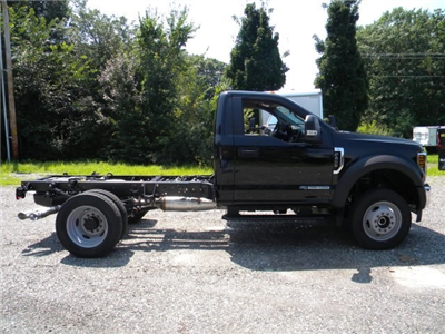 2019 F-450 Regular Cab DRW 4x4,  Cab Chassis #7778 - photo 7