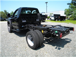 2019 F-450 Regular Cab DRW 4x4,  Cab Chassis #7778 - photo 5