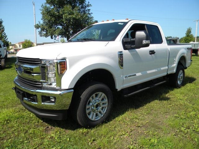 2019 F-350 Super Cab 4x4,  Pickup #7823 - photo 3
