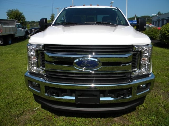 2019 F-350 Super Cab 4x4,  Pickup #7823 - photo 4