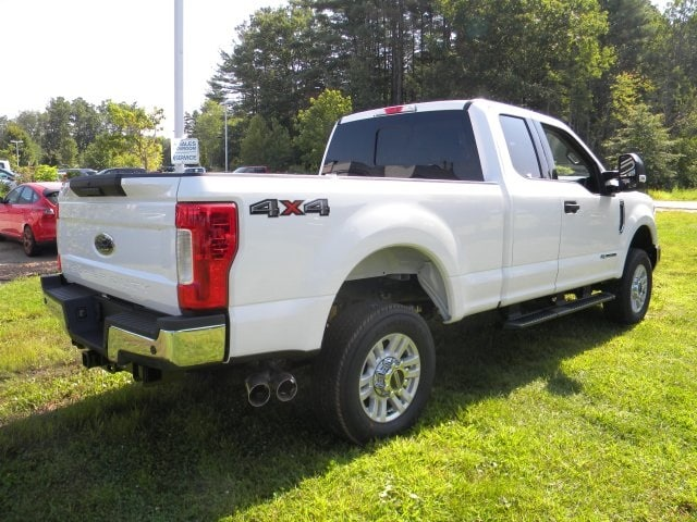 2019 F-350 Super Cab 4x4,  Pickup #7823 - photo 2