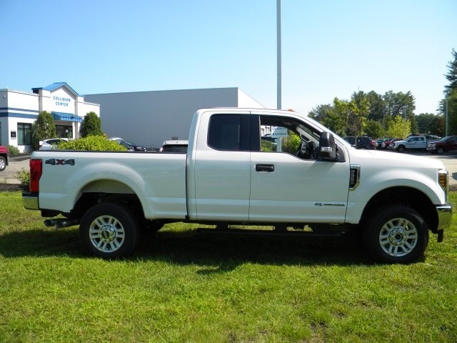2019 F-350 Super Cab 4x4,  Pickup #7823 - photo 8