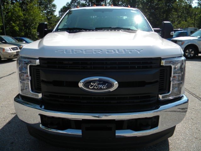 2019 F-350 Regular Cab DRW 4x4,  Cab Chassis #7824 - photo 4