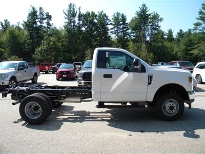 2019 F-350 Regular Cab DRW 4x4,  Cab Chassis #7824 - photo 7