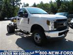 2019 F-350 Regular Cab DRW 4x4,  Cab Chassis #7824 - photo 1