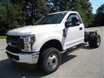 2019 F-350 Regular Cab DRW 4x4,  Cab Chassis #7824 - photo 3