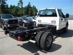 2019 F-350 Regular Cab DRW 4x4,  Cab Chassis #7824 - photo 2