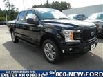 2018 F-150 SuperCrew Cab 4x4,  Pickup #7866 - photo 1
