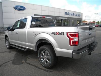 2018 F-150 Super Cab 4x4,  Pickup #7867 - photo 5