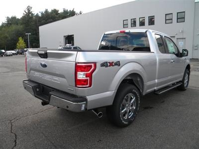 2018 F-150 Super Cab 4x4,  Pickup #7867 - photo 2