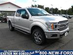 2018 F-150 Super Cab 4x4,  Pickup #7867 - photo 1