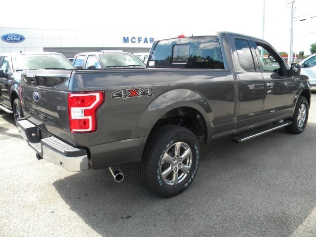 2018 F-150 Super Cab 4x4,  Pickup #7874 - photo 2