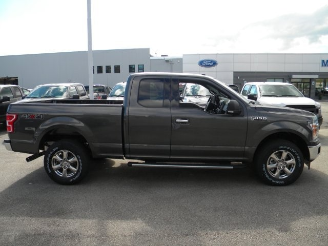 2018 F-150 Super Cab 4x4,  Pickup #7874 - photo 8