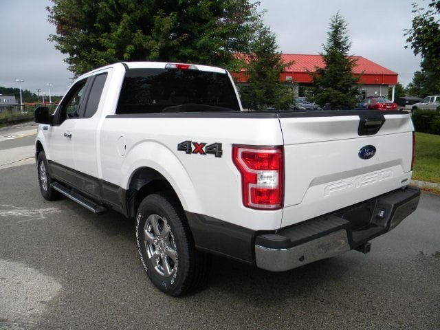 2018 F-150 Super Cab 4x4,  Pickup #7875 - photo 5