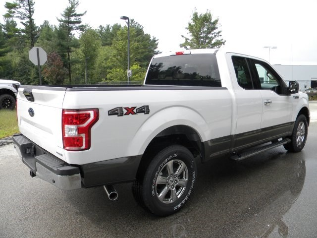 2018 F-150 Super Cab 4x4,  Pickup #7875 - photo 2