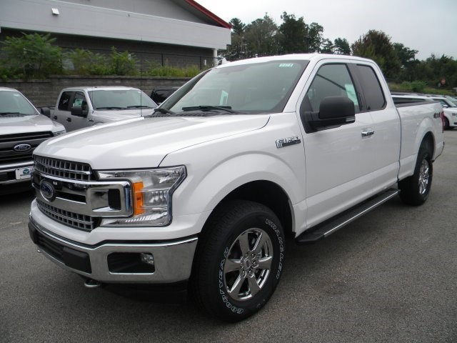 2018 F-150 Super Cab 4x4,  Pickup #7877 - photo 14